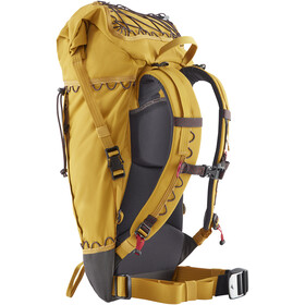 Klättermusen Ratatosk 3.0 Roll-Top Backpack 30l honey